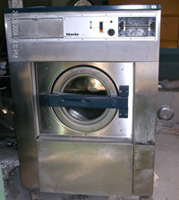 WASHER EXTRACTOR 30 KGR MIELE